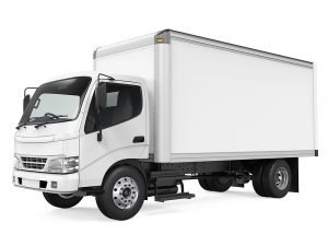 Box Truck Repair Shop Orange County