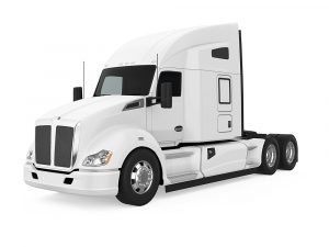 Semi Truck Repair Shop Orange County