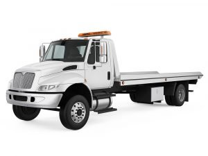 Truck Repair Shop Orange County