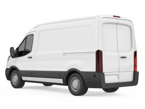 Van Repair Shop Orange County